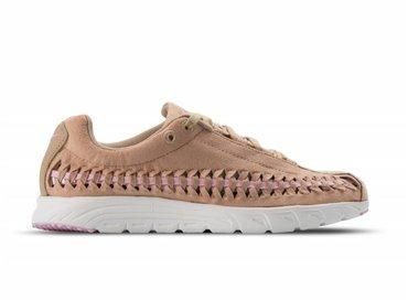 Nike Mayfly Woven Vachetta Tan Artic Pink 833802 200