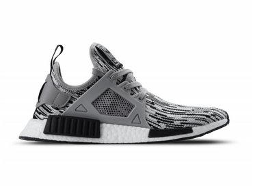 Adidas NMD XR1 PK Black White BY1910