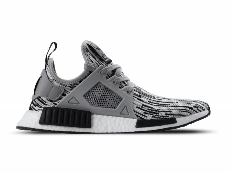 "adidas NMD XR1 ""Hexagon Mesh Releases theSoleFamily"