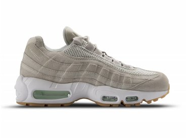 Nike Air Max 95 PRM Light Bone Light Bone 538416 003