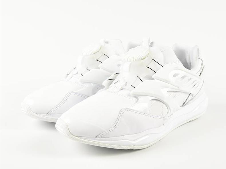 Disc Blaze Cell White/White 360078 02