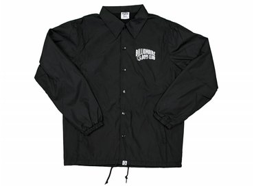 Billionaire Boys Club Astronaut Coach Jacket Black B17205
