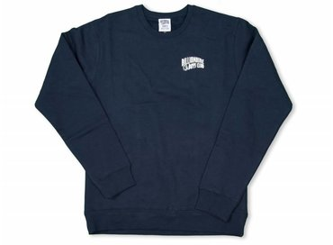 Billionaire Boys Club Small Arch Logo Crewneck Navy B16511