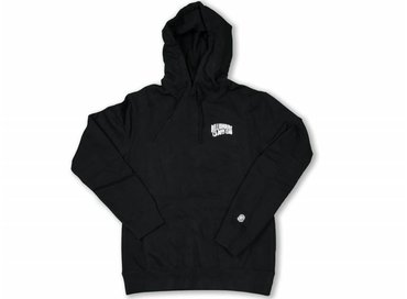 Billionaire Boys Club Small Arch Logo Hooded Sweat Black B16512
