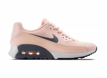 Nike Air Max 90 Ultra 2.0 Sunset Tint Cool Grey 881106 600