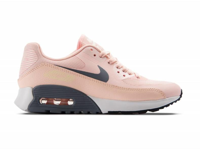 nike air max 90 ultra 2 0 sunset tint cool grey 881106 600. Black Bedroom Furniture Sets. Home Design Ideas