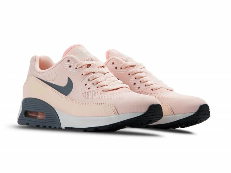 Air Max 90 Ultra 2.0 Sunset Tint Cool Grey 881106 600