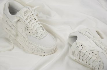 sneakers blancs