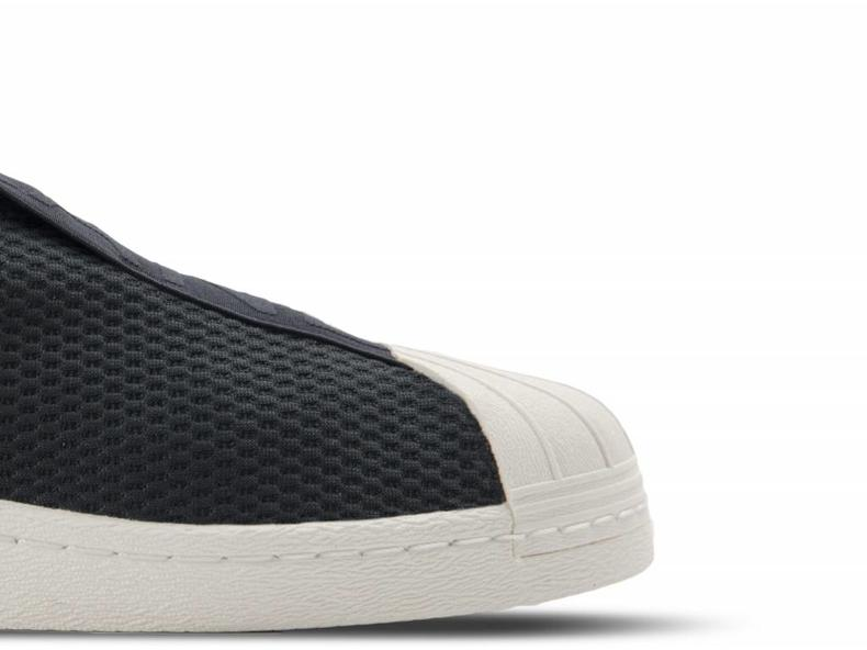 Superstar BW35 SlipOn W Black/White BY9137