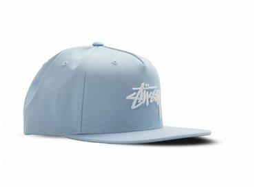 Stussy Stock Cap Light Blue 131706 2065