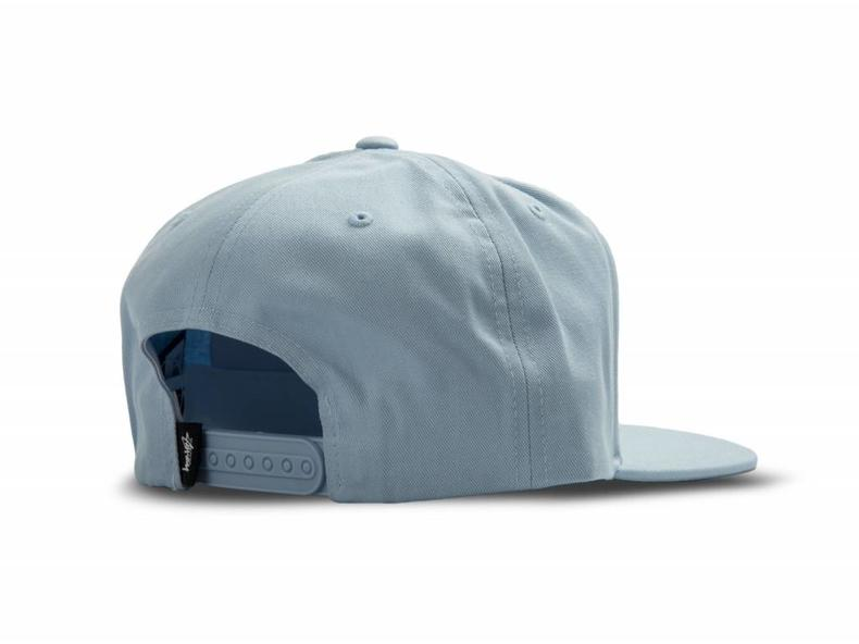 Stock Cap Light Blue 131706 2065