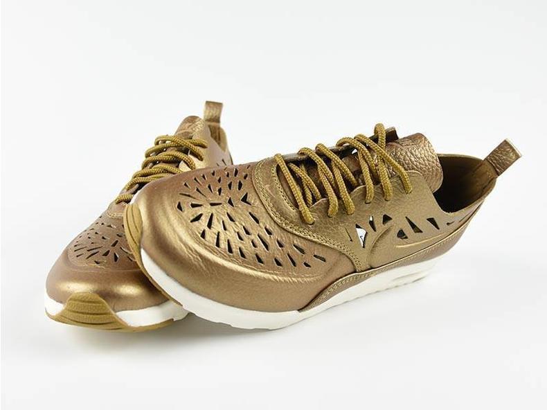 W Air Max Thea Joli Metallic Golden Tan/Metallic Golden Tan 725118 900