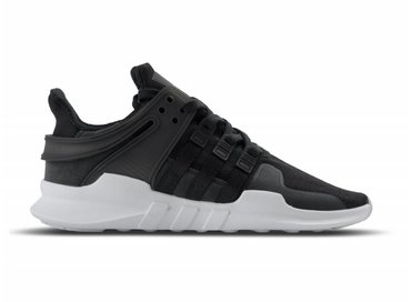 Adidas EQT Support ADV Black Black White CP9557