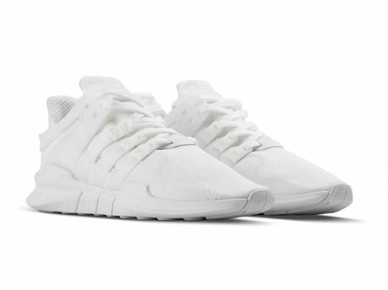 EQT Support ADV White White White CP9558