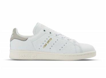 Adidas Stan Smith White White Clear Granite S75075