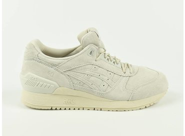 ASICS Gel Respector Moonbeam/Moonbeam HL6B2 3737