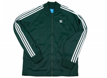 Adidas ADC Track Top Green BQ1884