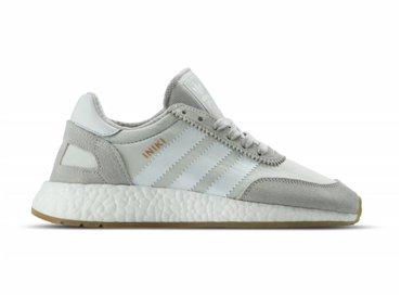 Adidas Iniki Runner W Grey One Footwear White BY9093