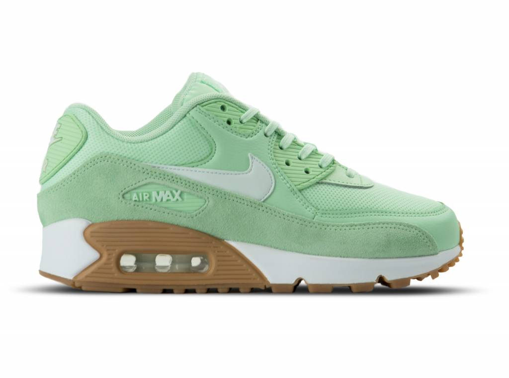 nike air max 90 dames green