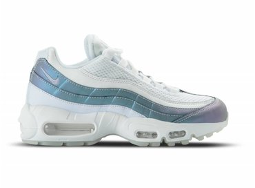Nike Air Max 95 Glacier Blue Palest Purple 538416 401