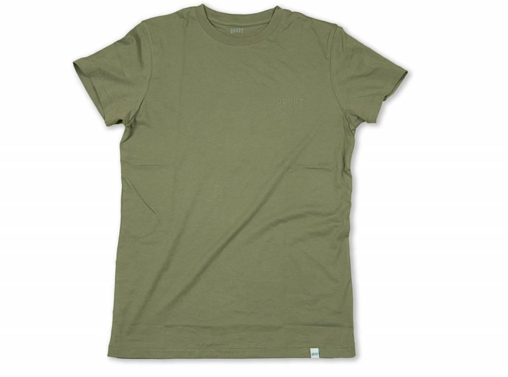 Tee Green Green 1012