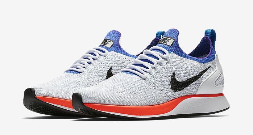 Nike Air Zoom Mariah Flyknit Racer 917658 100