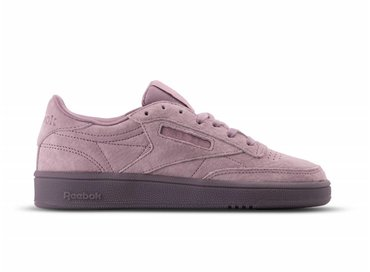 Reebok Club C 85 Lace Smoky Orchid White BS6529
