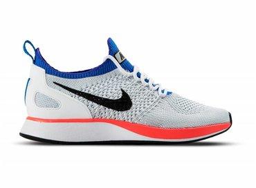 Nike Air Zoom Mariah KF Racer PRM White Hyper Crimson 918264 100