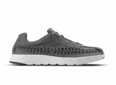 Nike Mayfly Woven Cool Grey White Black 833132 004