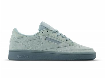 Reebok Club C 85 Lace Seaside Grey White BS6528