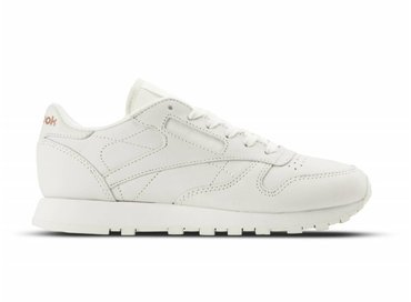 Reebok Classic Leather FBT Suede White Rose Gold BS6591