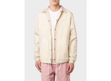 Stussy Summer Coach Jacket Almond 115340 1206