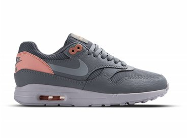 Nike W Air Max 1 Ultra 2.0 Wolf Grey Sunset Tint 881104 005