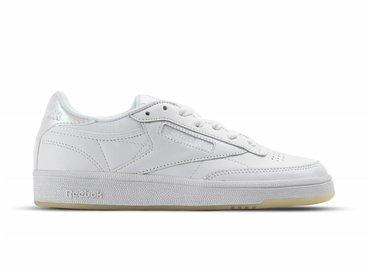 Reebok Club C 85 Leather W White White Ice BS5163