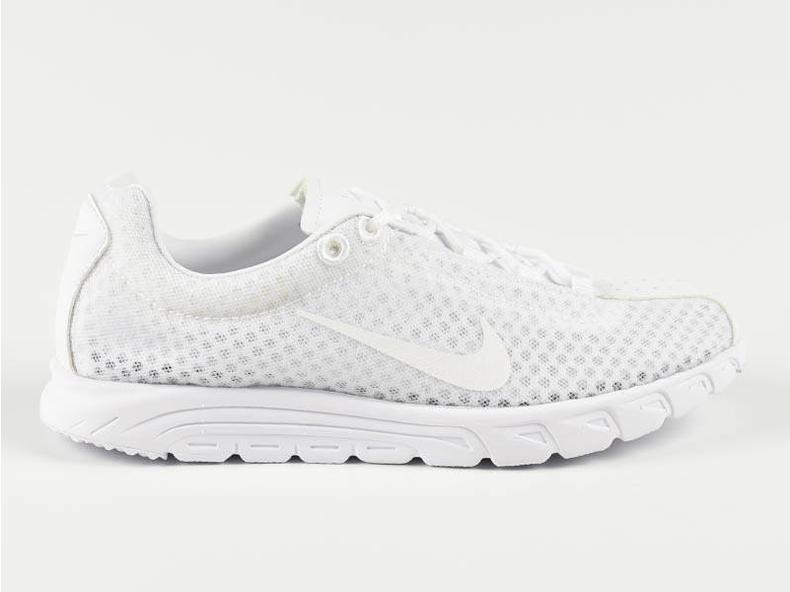 Mayfly PRM White/White-White 816548 111