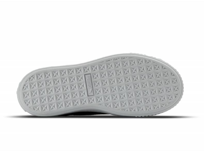 Basket Platform Core Black Gold 364040 03