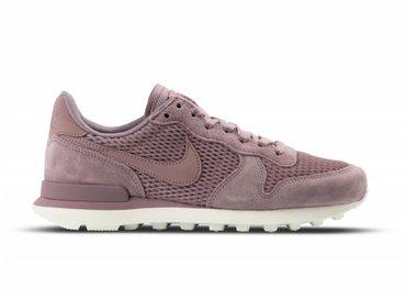 Nike W Internationalist PRM Taupe Grey 828404 201