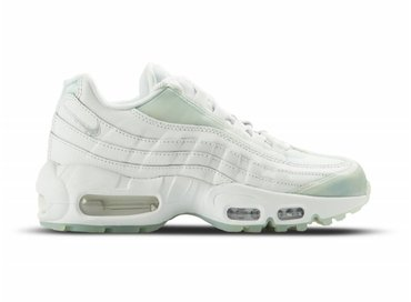 Nike Air Max 95 SE White Pure Platinum  Ice 918413 100