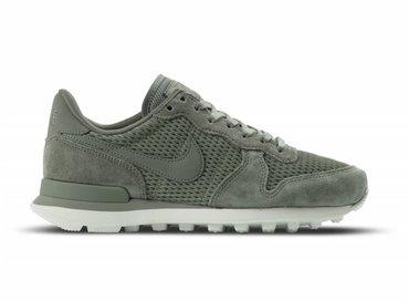 Nike W Internationalist PRM Dark Stucco 828404 009