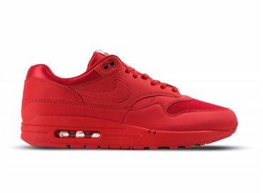 Nike Air Max 1 Premium University Red 875844 600