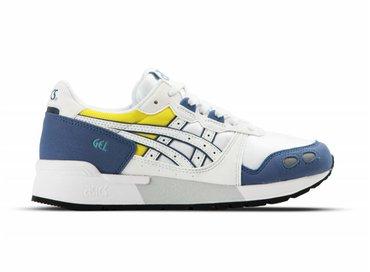 ASICS Gel Lyte White White HN7F6 0101