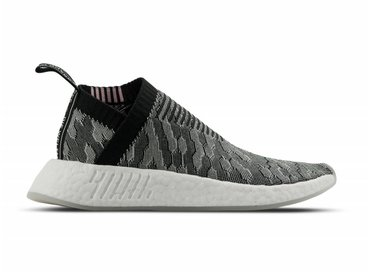 Adidas NMD CS2 Primeknit Core Black Core Black Wonder Pink BY9312