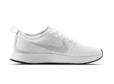 Nike W Dualtone Racer White Pure Platinum 917682 101