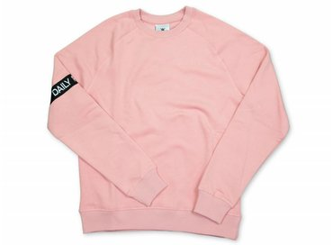 Daily Paper CPTN Crewneck Pink Pastelle SS17T92