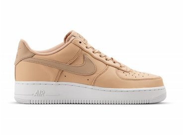 Nike Air Force 1 '07 PRM Vachetta Tan 905345 201