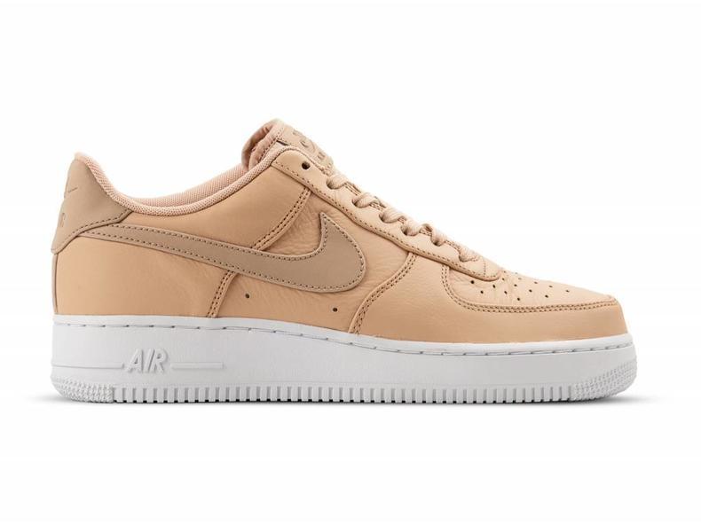 Air Force 1 '07 PRM Vachetta Tan 905345 201