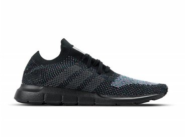 Adidas Swift Run PK Black CG4127