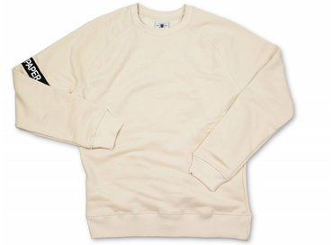 Daily Paper CPTN Crewneck Sand SS17T93