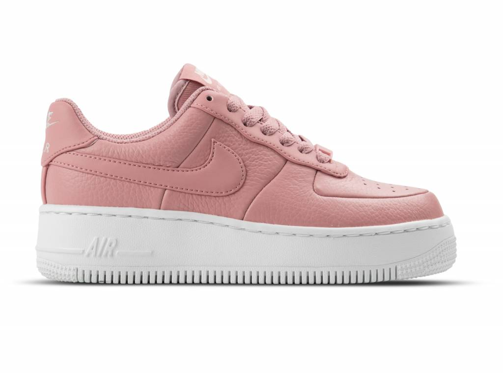 Air Force 1 Upstep Red Stardust Red Stardust 917588 600