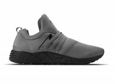Arkk Copenhagen Raven Mesh S-E15 Grey black Spray M AS1458 2199